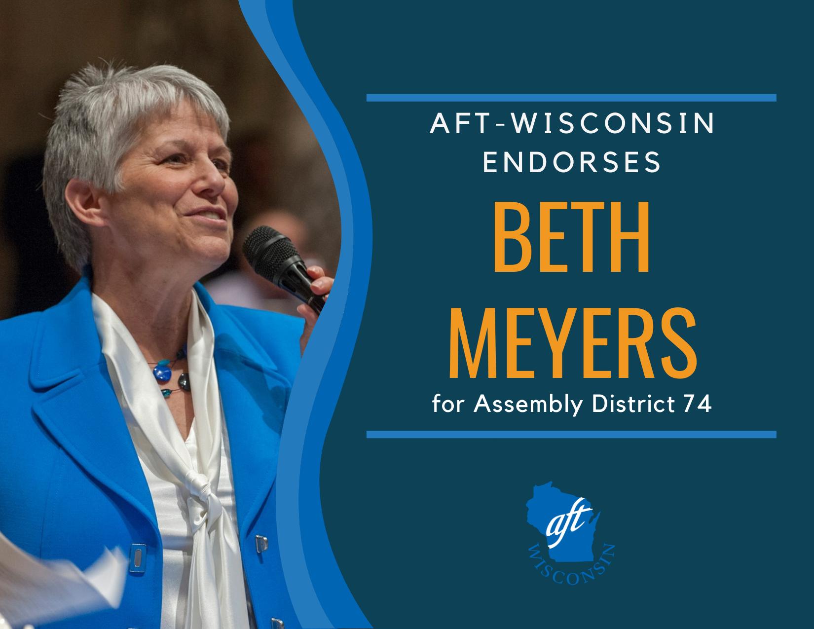 AD 74: Beth Meyers
