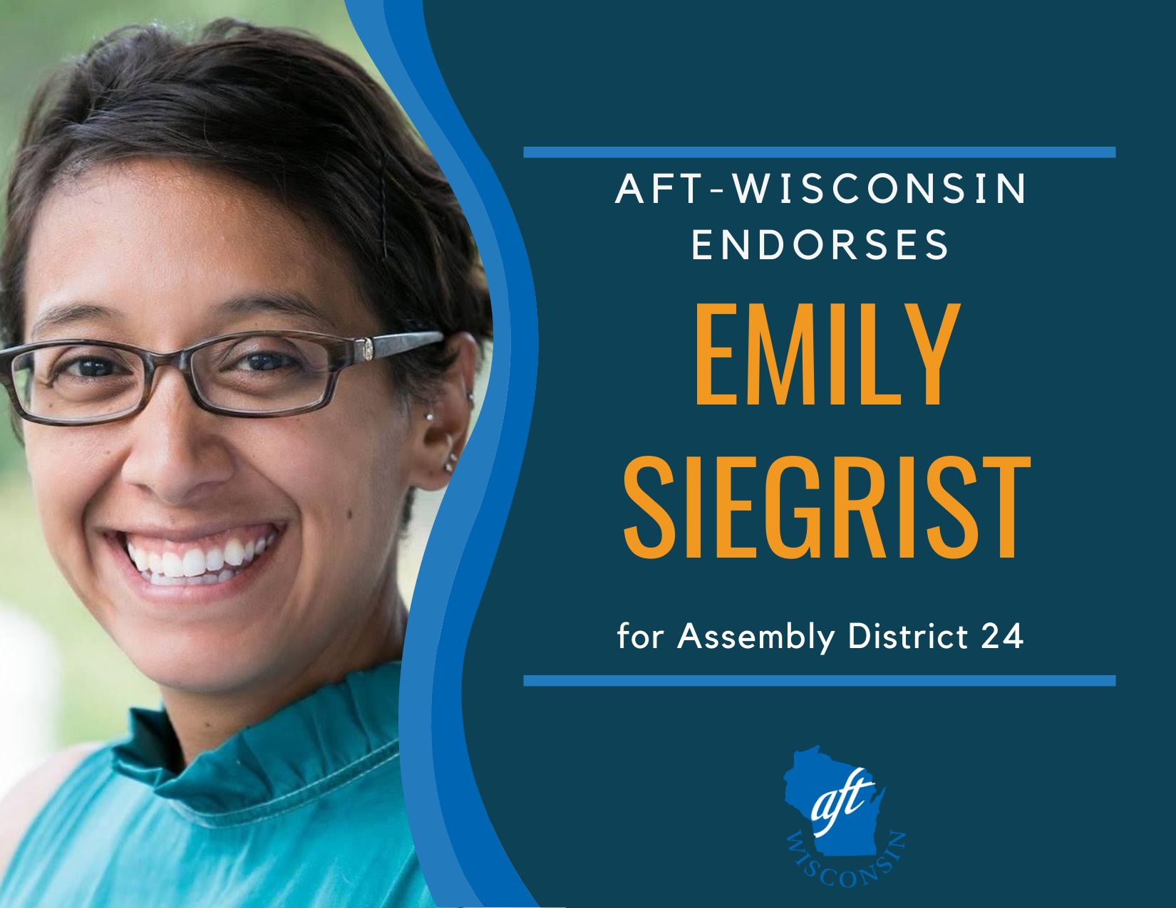 AD 24: Emily Siegrist