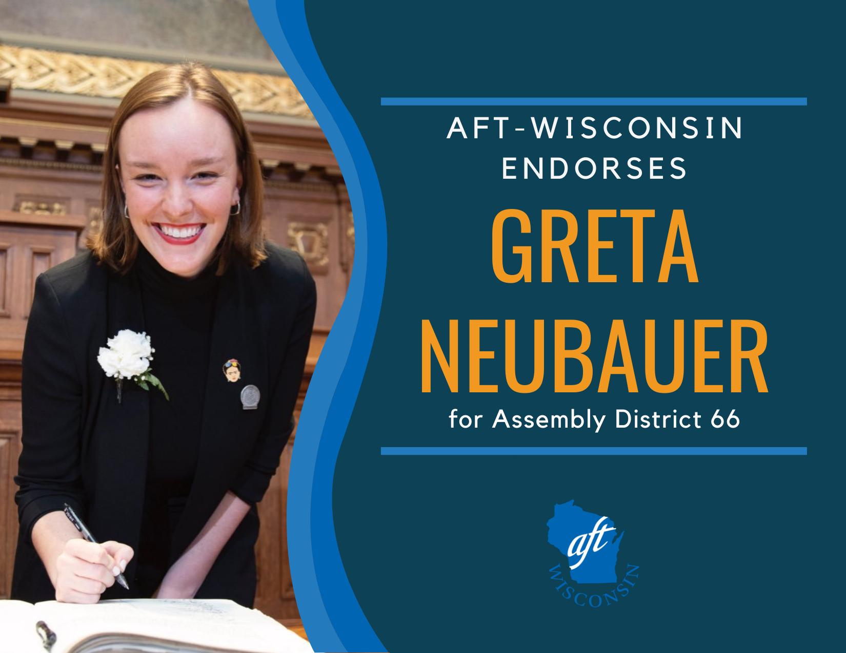 AD 66: Greta Neubauer