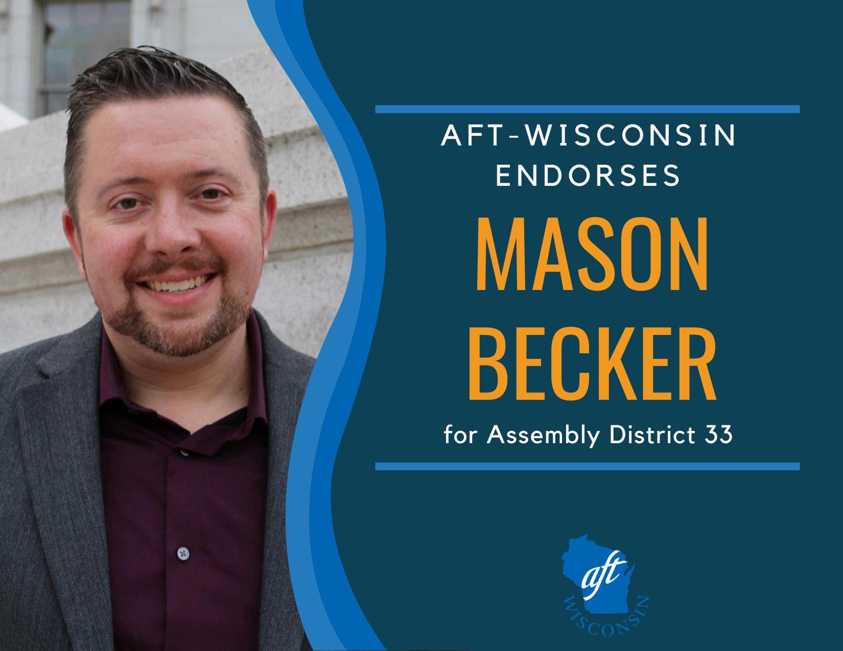 AD 33: Mason Becker