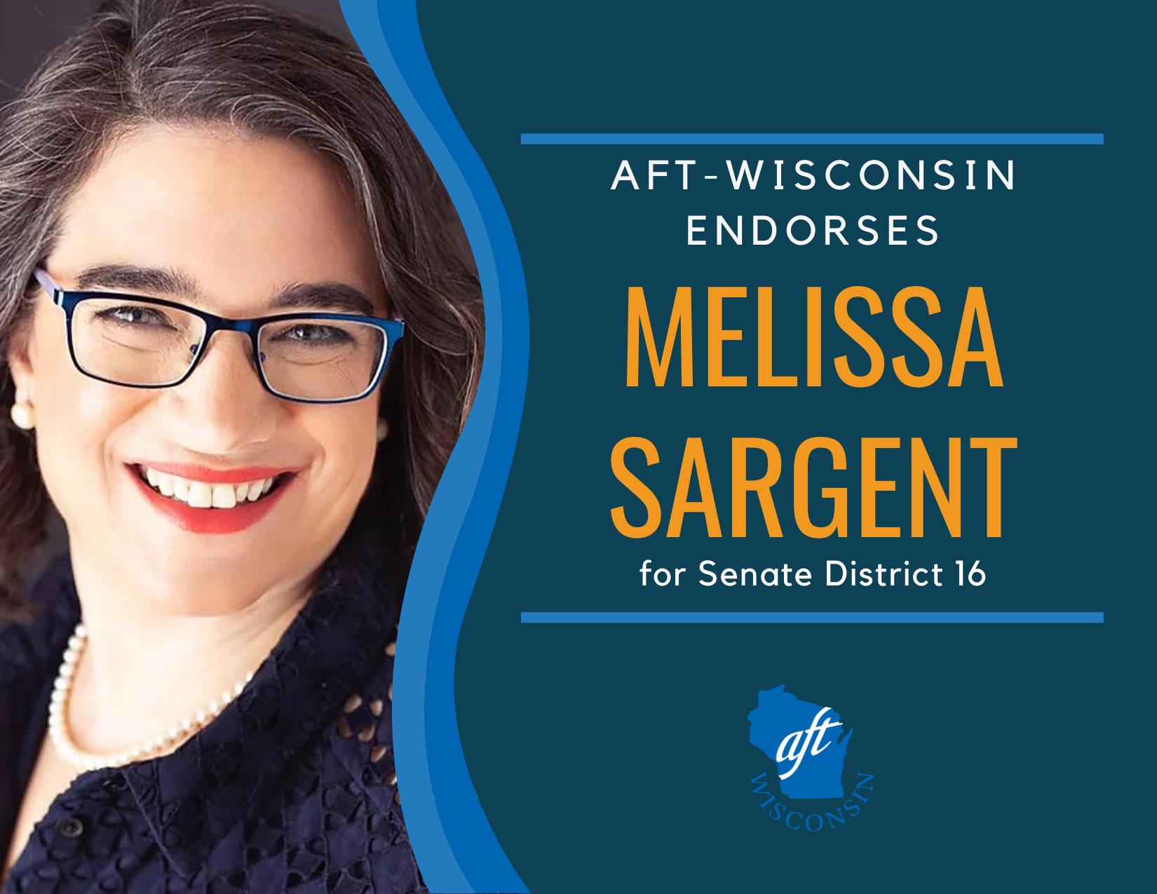 SD 16: Melissa Sargent