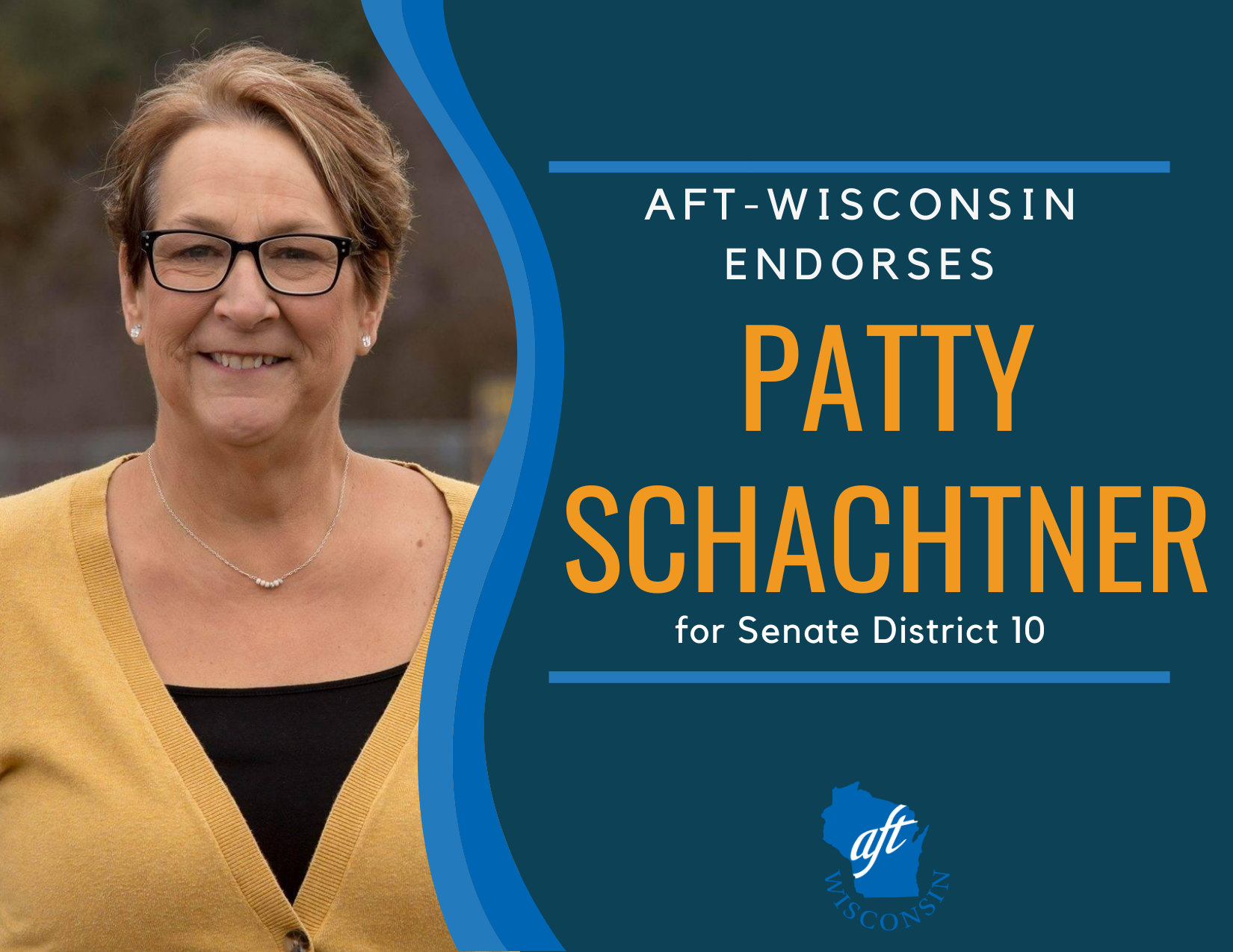 SD 10: Patty Schachtner