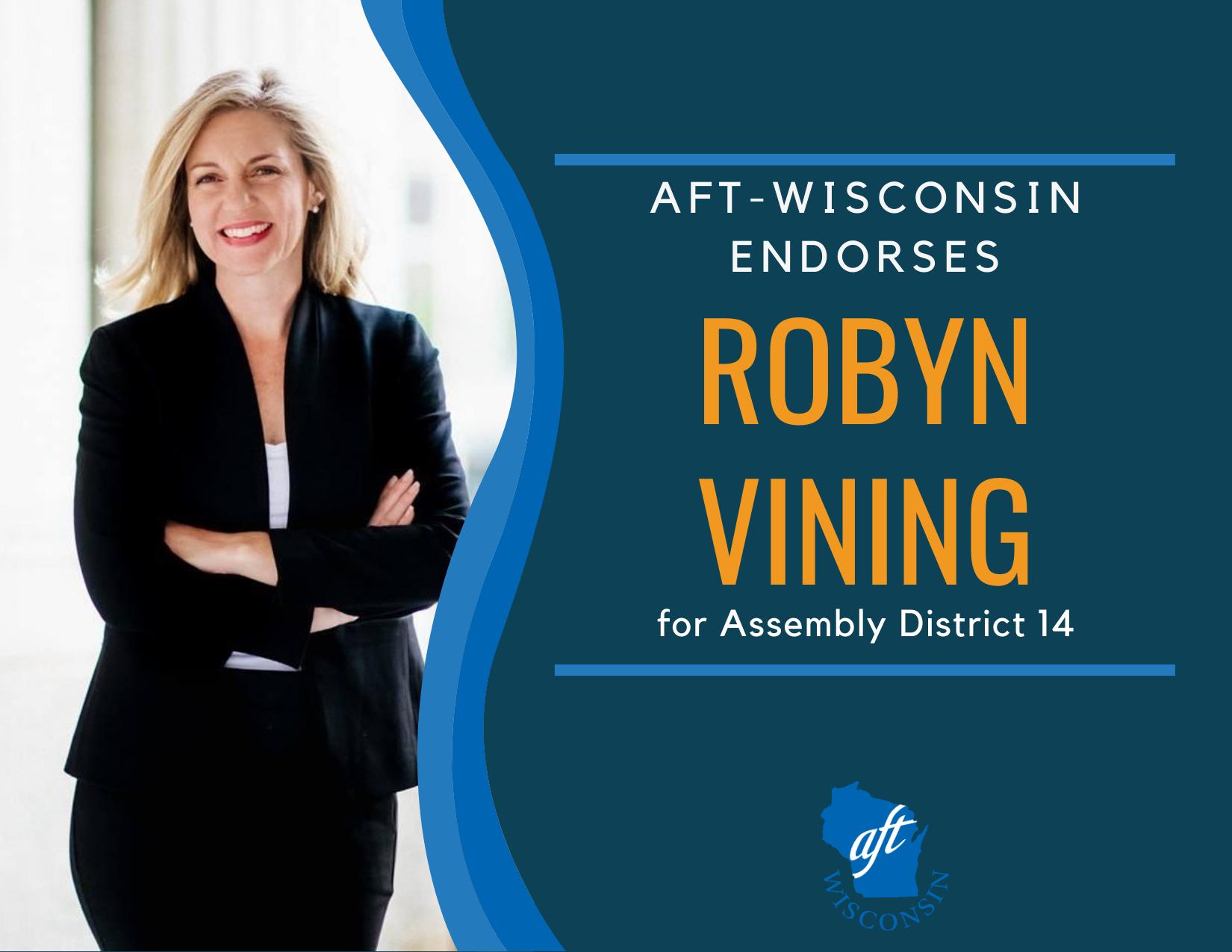 AD 14: Robyn Vining