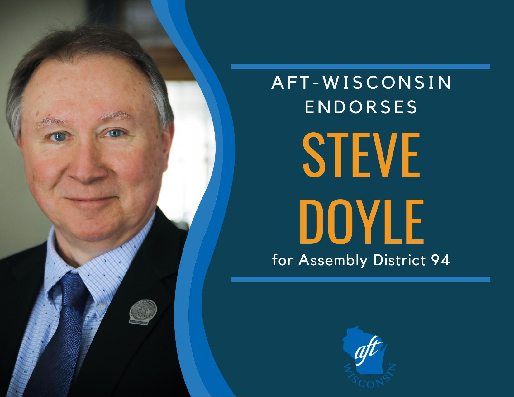 AD 94: Steve Doyle