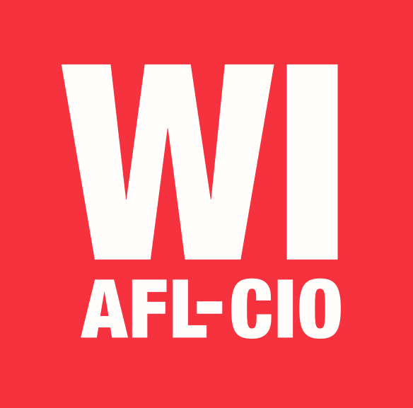 Click here for WI AFL-CIO Endorsed Candidates!
